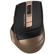 A4tech FG35 FSTYLER Bronze - Maus