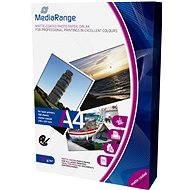 MEDIARANGE A4 100 Blatt, matt - Fotopapier