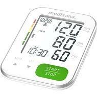 Medisana BU565 - weiß - Blutdruckmesser