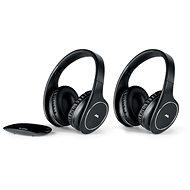 Meliconi Bundle HP EASY DIGITAL - Kabellose Kopfhörer