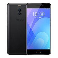 MEIZU M6 Note 32GB schwarz - Handy