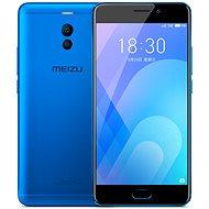 Meizu M6 Note 32 Gigabyte blau - Handy