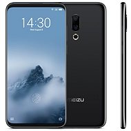 Meizu 16th 128GB Schwarz - Handy