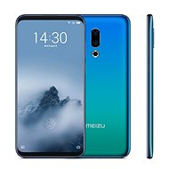Meizu 16th 128GB Blau - Handy
