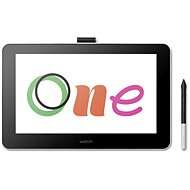 Wacom One - Grafisches Tablet