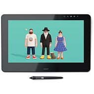Wacom Cintiq Pro 16 - Grafisches Tablet