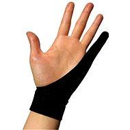 Wacom SmudgeGuard Handschuhe - Größe L - Handschuhe