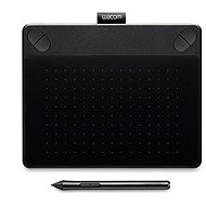 Wacom Intuos Comic Black Pen&Touch S - Grafisches Tablet
