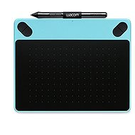 Wacom Intuos Art Blue Pen & Touch M - Grafisches Tablet