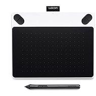 Wacom Intuos Draw White Pen S - Grafiktablett