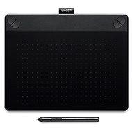 Wacom Intuos Comic Black Pen&Touch M - Kreatives Pen & Touch-Tablett