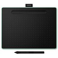 Wacom Intuos Format M Stift und Bluetooth Pistazie Grafiktablet - Grafisches Tablet