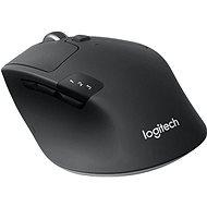 Logitech Marathon Mouse M720 Triathlon - Maus