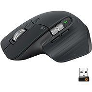 Logitech MX Master 3 Graphite - Maus