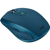Logitech MX Anywhere 2S Midnight Teal - Maus
