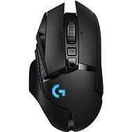 Logitech G502 Lightspeed - Gaming-Maus