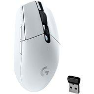 Logitech G305 Recoil weiß - Gaming-Maus