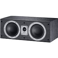 Lautsprecher Magnat Tempus Center 22 schwarz