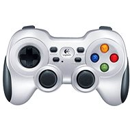 Logitech Wireless F710 - Wireless Gamepad