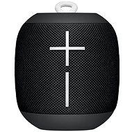 Logitech Ultimate Ears WONDERBOOM Phantom Black - Kabelloser Lautsprecher