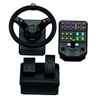 Saitek Farm Sim Controller - Lenkrad