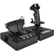 Logitech X56 HOTAS VR RGB - Profesioneller Gaming-Controller