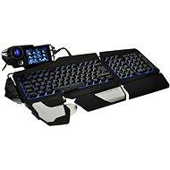 Mad Catz S.T.R.I.K.E. 7 - Tastatur