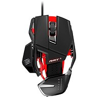 Mad Catz RAT 4 - Gaming-Maus