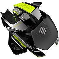 Mad Catz RAT PRO X - Gaming-Maus