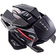 Mad Catz R.A.T. X3 schwarz - Gaming-Maus