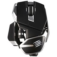 Mad Catz R.A.T. DWS Gaming Mouse - Gaming-Maus