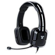 TRITTON PS3 KUNAI Stereo Headset Schwarz - Headset