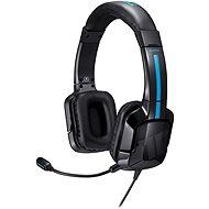 Tritton Kama Stereo Headset schwarz-blau - Stereo Headset