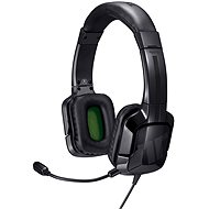 TRITTON KAMA Xbox Schwarz - Kopfhörer mit Mikrofon