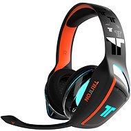 TRITTON ARK 100 PS4 Stereo Gaming Headset - Kopfhörer mit Mikrofon