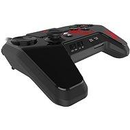 Mad Catz Kampf Pad PS4 SFV Blk A2 PRO V2 Mbison EU - Gamepad