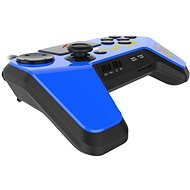 Mad Catz FightPad PS4 SFV PRO V2 A2 Blau Mbison EU - Gamepad