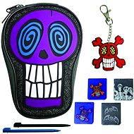Tasche Mad Catz DSi Skellramic Skull Pak - Tasche