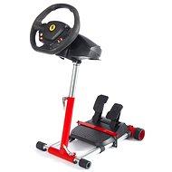 Wheel Stand Pro Thrustmaster F458 Spider Rosso - Ständer