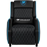 Cougar Ranger PS Gaming-Sessel - blau - Gaming-Sessel