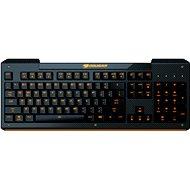 Cougar AURORA - US - Gaming-Tastatur