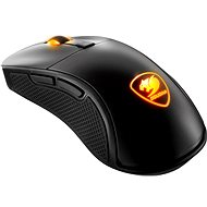 Cougar Surpassion - Gaming-Maus
