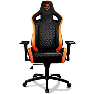 Cougar ARMOR S gaming chair - Gaming-Stuhl