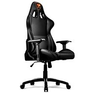 Cougar ARMOR Black - Gaming-Stuhl