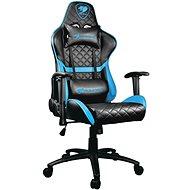 Cougar ARMOR ONE Sky, blau - Gaming-Stuhl