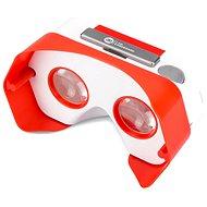 I AM CARDBOARD DSCVR rot - VR-Brille