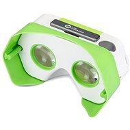 I AM CARDBOARD DSCVR grün - VR-Brille