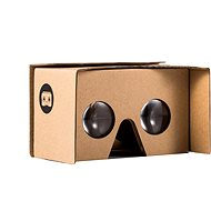 I AM CARDBOARD V2 cardboard kit - VR-Brille