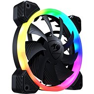 Cougar Vortex RGB VK120 PWM - PC-Lüfter