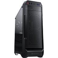Cougar MX331 Mesh Computergehäuse - PC-Gehäuse